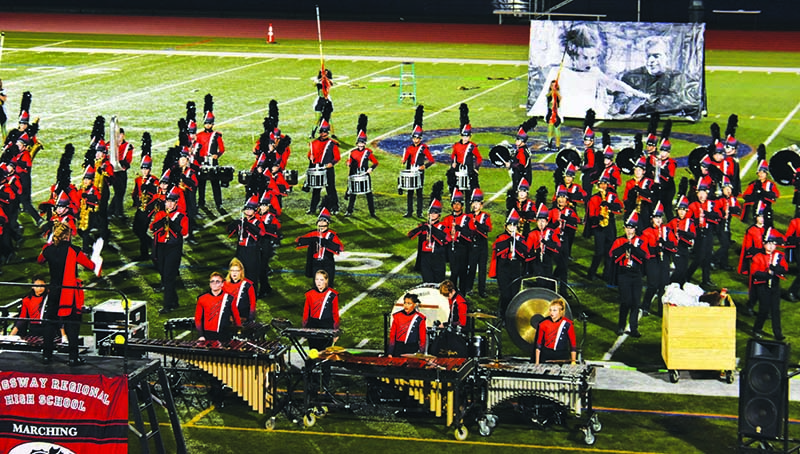 Kingsway Band Wins Championship