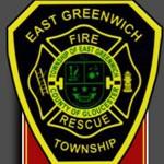 East Greenwich Fire & Rescue Log