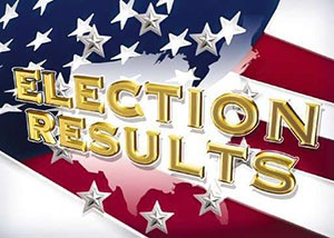 Election Results: Close Race in Woolwich; Dems Take Control