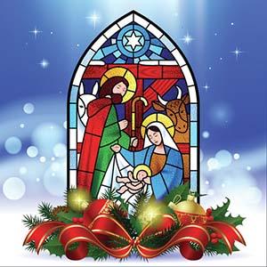 BIRTHDAY OF JESUS CELEBRATION