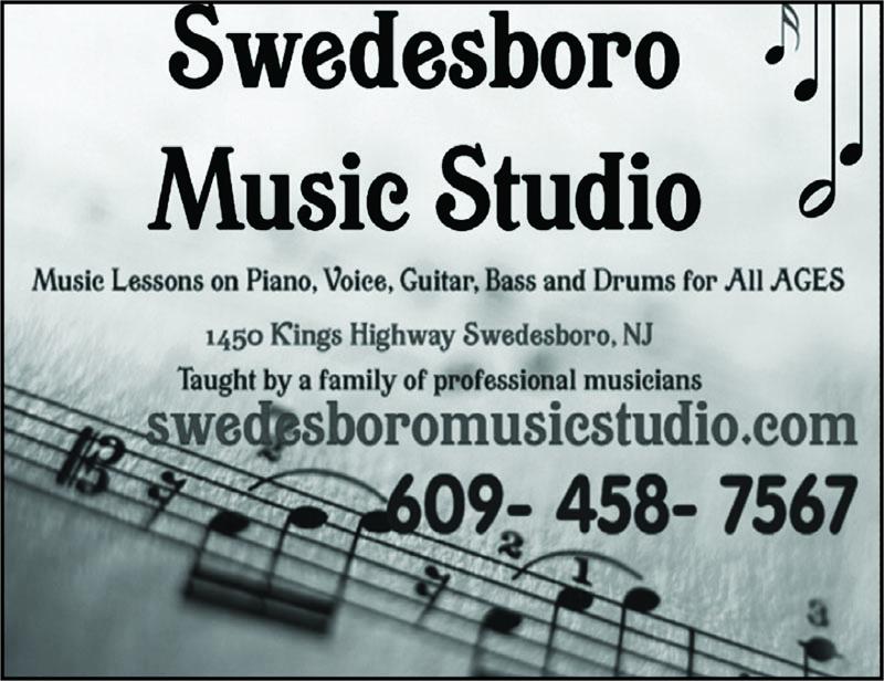 Swedesboro Music Studio