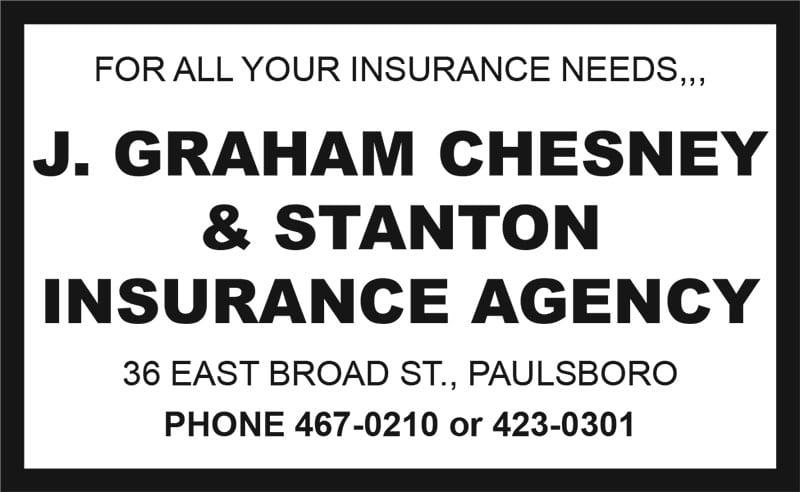 Chesney & Stanton Insurance Agency