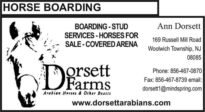 Dorsett Farm