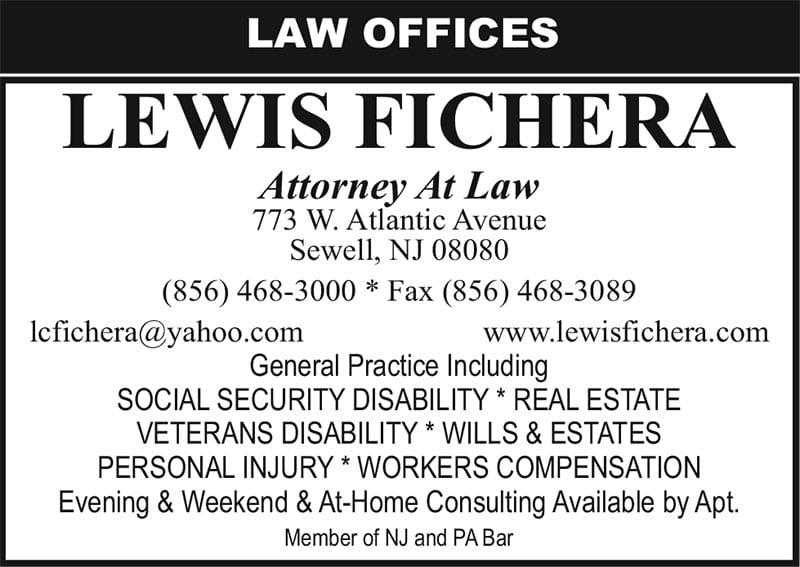 Lewis Fichera Law Office