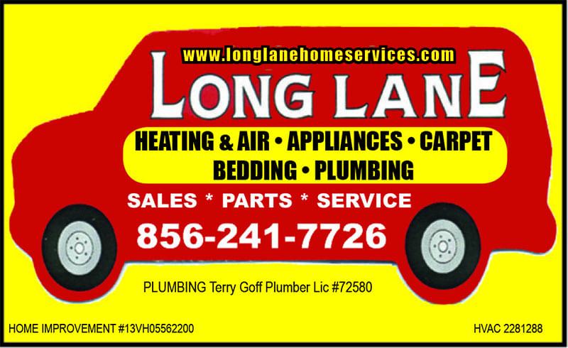 Long Lane Home Services