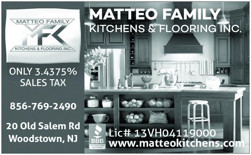 Matteo Family Kitchens & Flooring