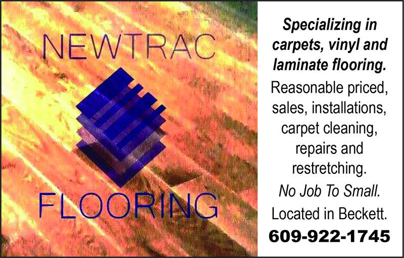 New Trac Flooring