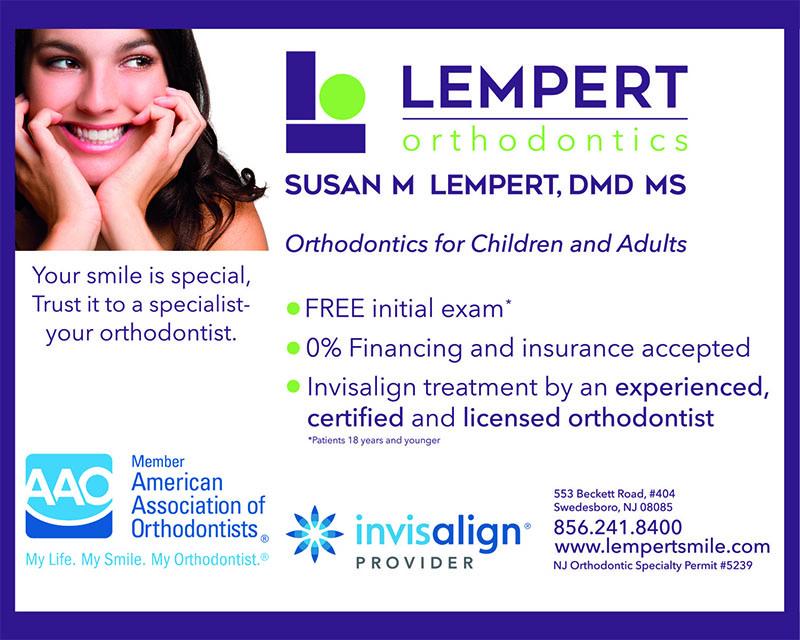 Lempert Orthodontics