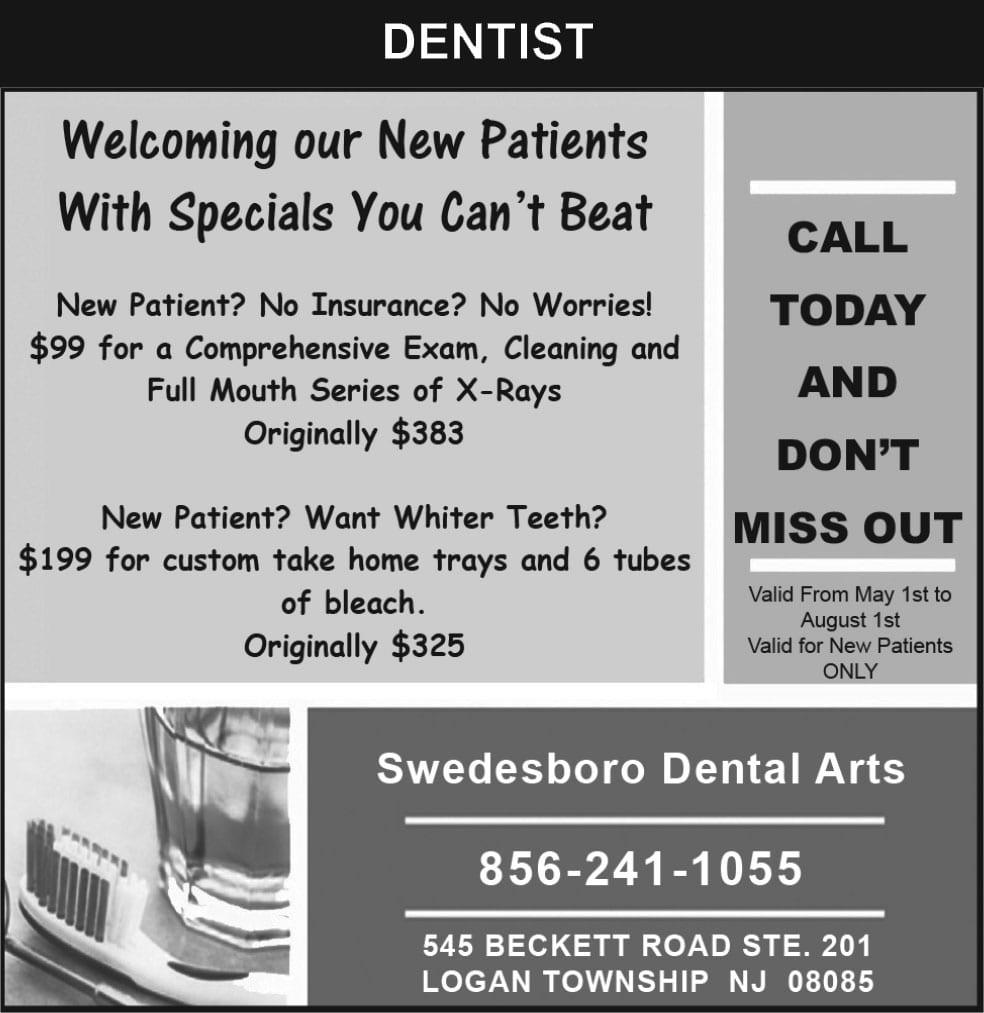 Swedesboro Dental Arts