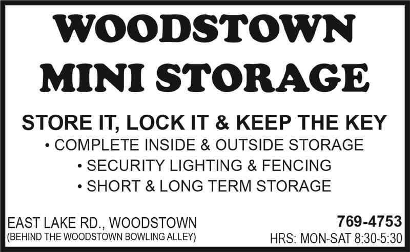Woodstown Mini Storage