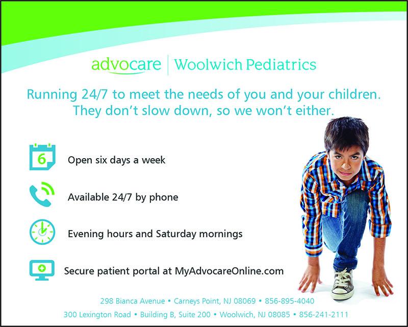 Advocare Woolwich Pediatrics