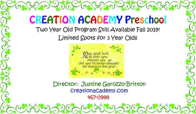 Creation Academy