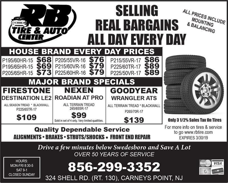 RB Tires