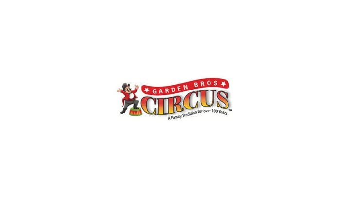 Garden Bros Circus is Coming To The Dream Park