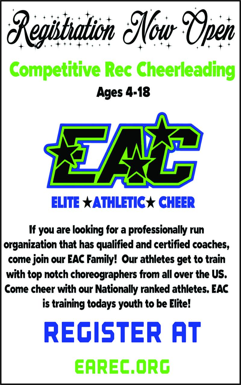 Elite Cheerleading
