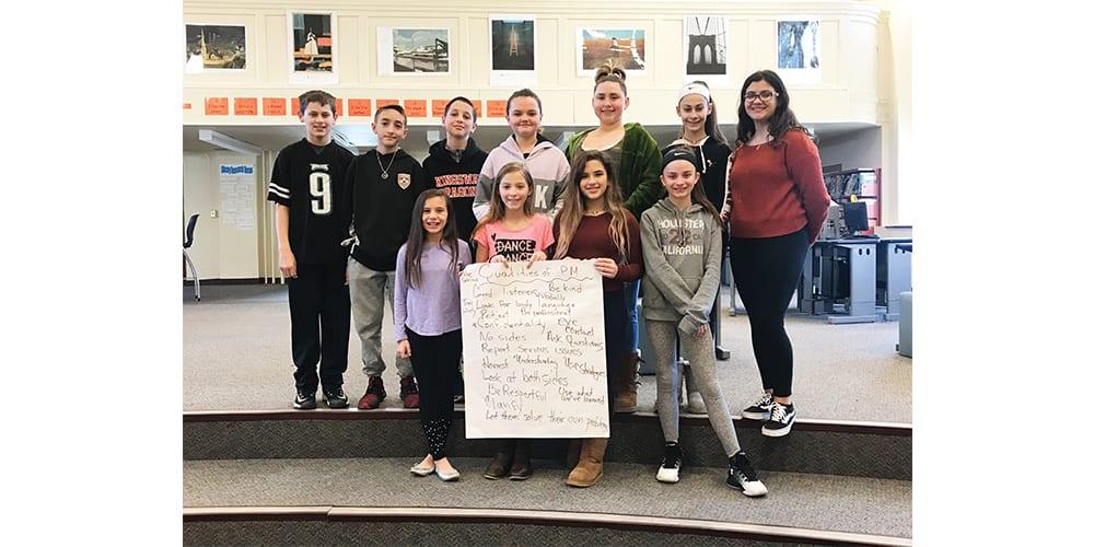 "Swedesboro-Woolwich School District Teaching ""Soft Skills"""