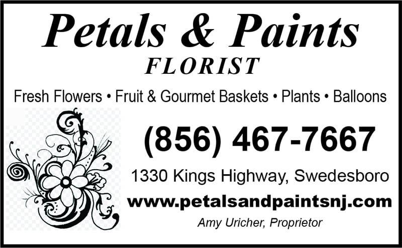 Petals & Paints