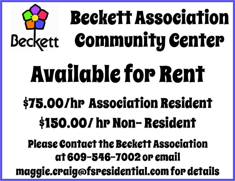 Beckett Association
