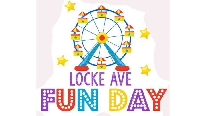Get Ready for Locke Ave Fun Day