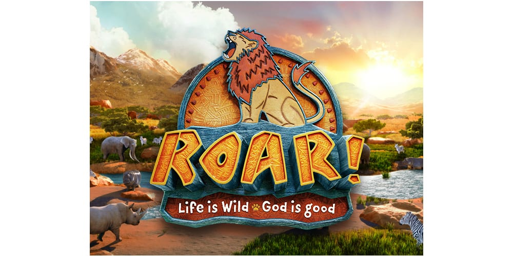 REPAUPO UMC VACATION BIBLE SCHOOL
