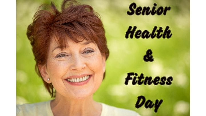 Free Senior Health and Fitness fair offers screenings and information