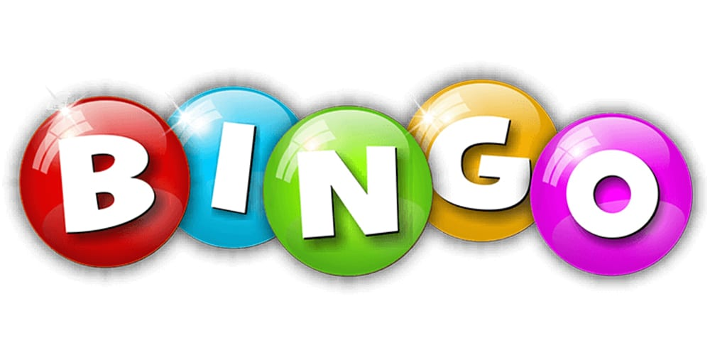 SENIOR BINGO, OCT. 11 & 25