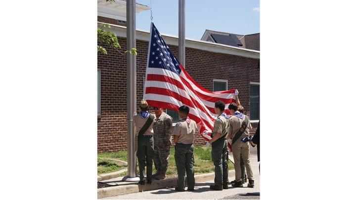 Swedesboro Memorial Day 2019
