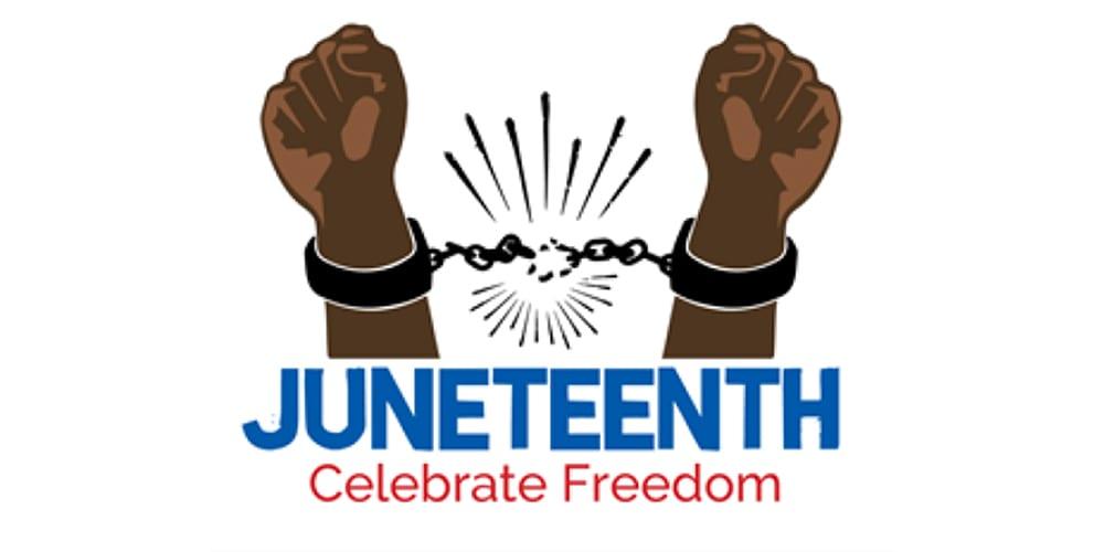 Juneteenth Festival at Kingsway, June 15