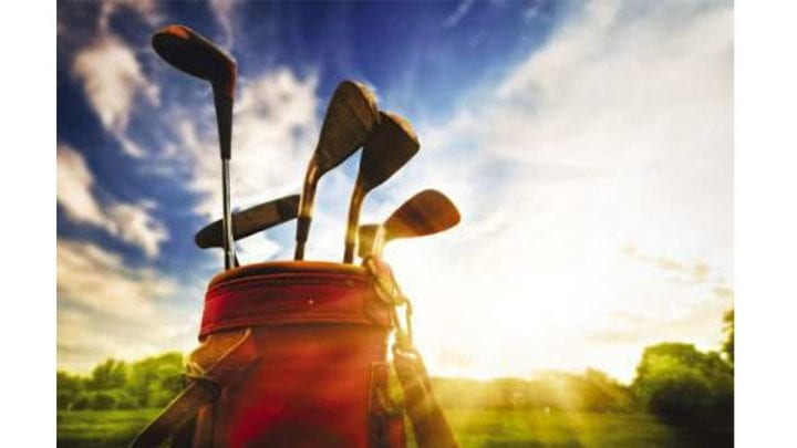 """Trinity Golf Tournament, June 13; Benefits """"Old Swedes"""" Church Historic Preservation Foundation"""