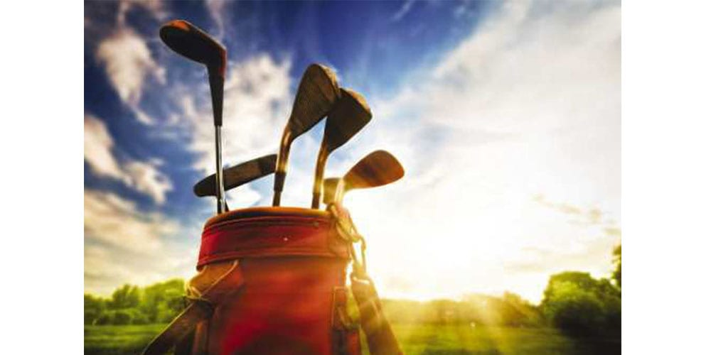 "Trinity Golf Tournament, June 13; Benefits ""Old Swedes"" Church Historic Preservation Foundation"