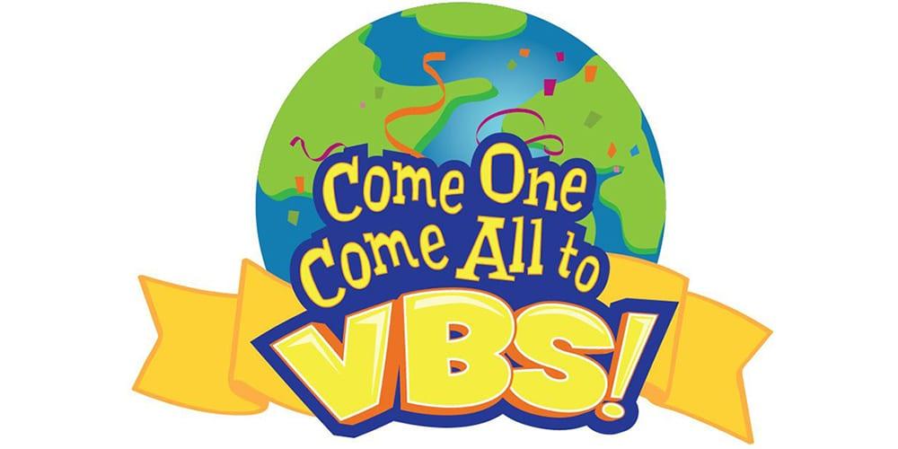 ZION VBS, JULY 8-12