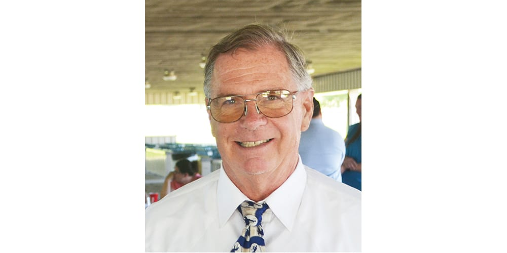 Local Vet Takes Seat on State Board of Agriculture