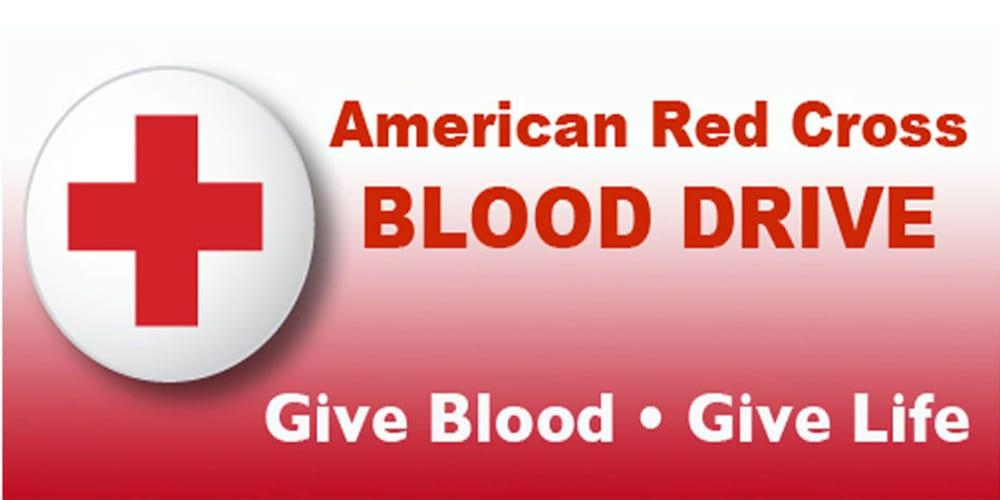 BLOOD DRIVE, JULY 31