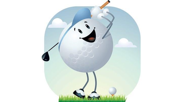 GODDARD GETS GOLF THANKS TO PGA