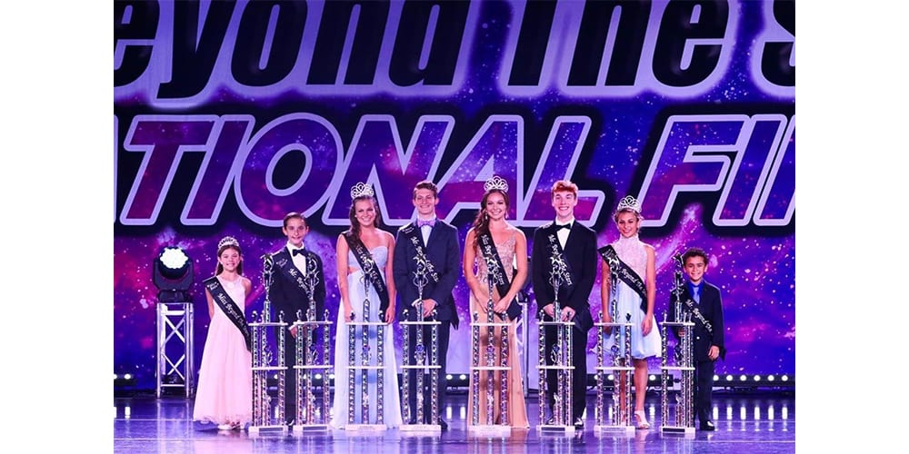 passMORE DANCE take top honors in Beyond the Stars National Finals