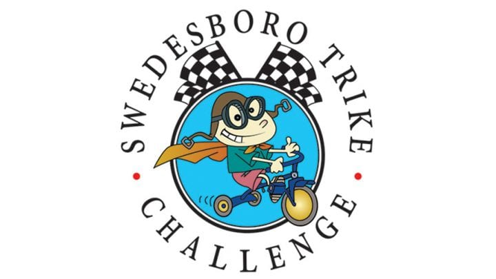 Find your team for the Swedesboro Trike Challenge!