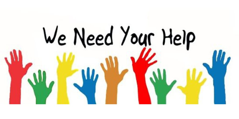 Swedesboro Needs Your Volunteer Help!