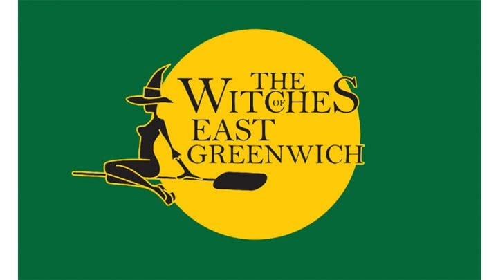 The Witches of East Greenwich Celebrate 10 Years