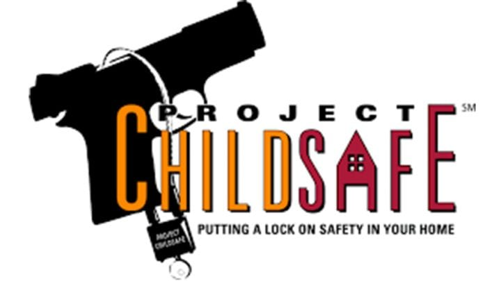 Firearm Safety Kits Available Through Logan Police and Project Childsafe