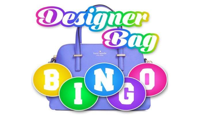 DESIGNER BINGO, NOV. 24
