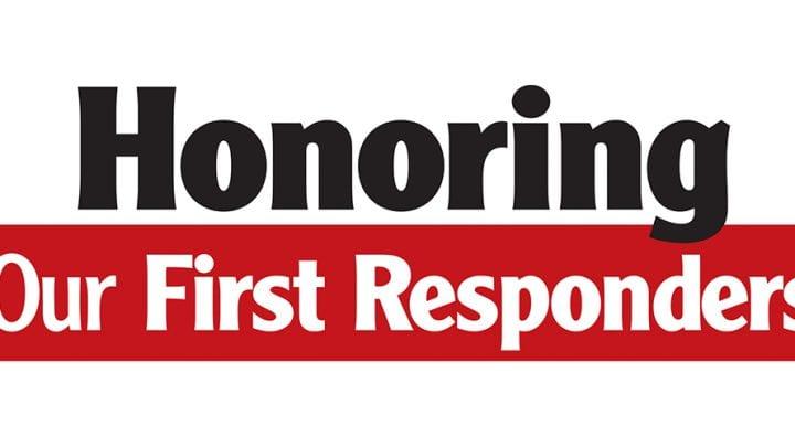 Church to hold First Responders Appreciation Day, Nov. 10
