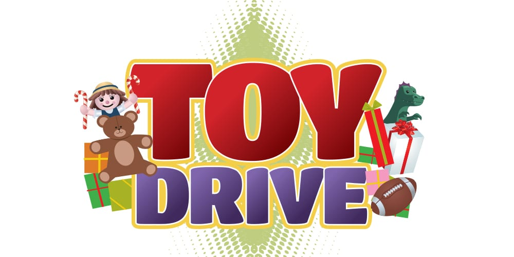 """Get Ready For The """"Thanks for Giving"""" Toy Drive"""