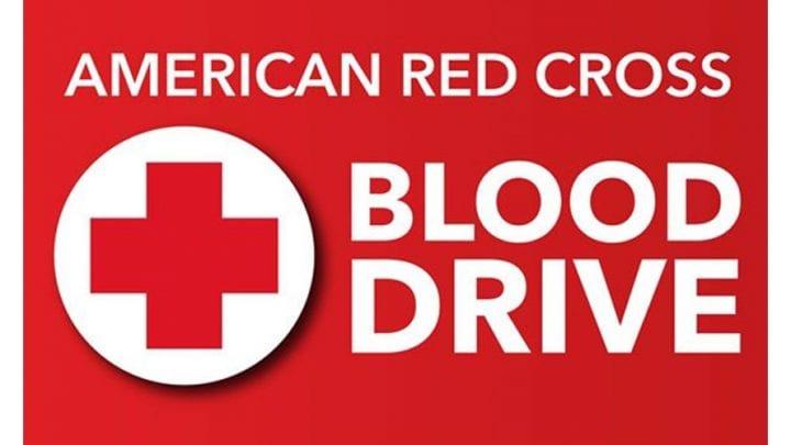 BLOOD DRIVE, JULY 29
