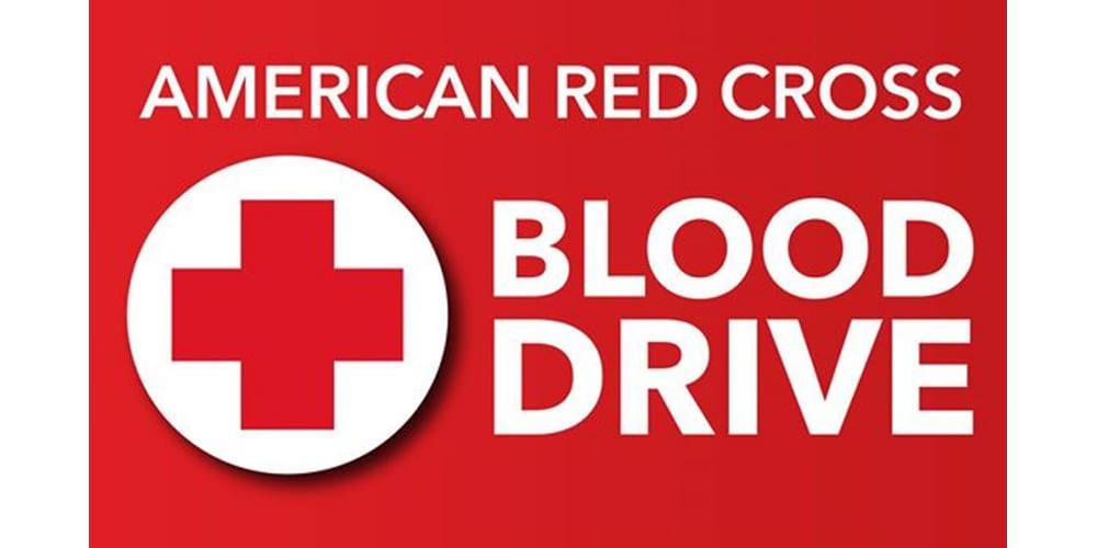 BLOOD DRIVE, JULY 29