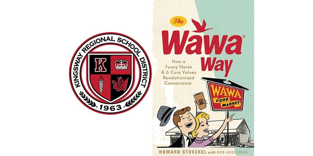 Kingsway's Business Leadership Academy welcomes former Wawa CEO
