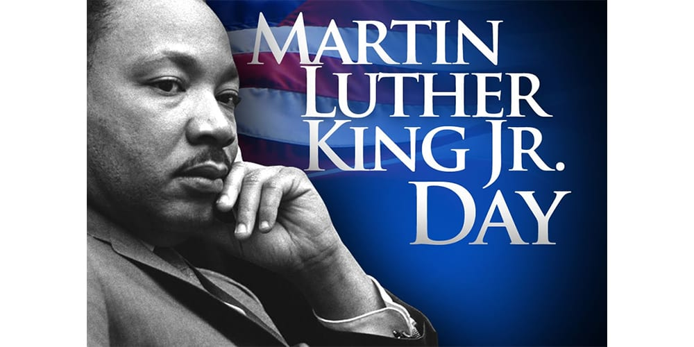 Swedesboro Martin Luther King Day Events, Jan. 20