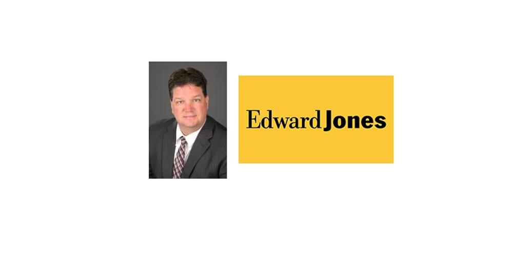 Bill McAllister Named Edward Jones Principal