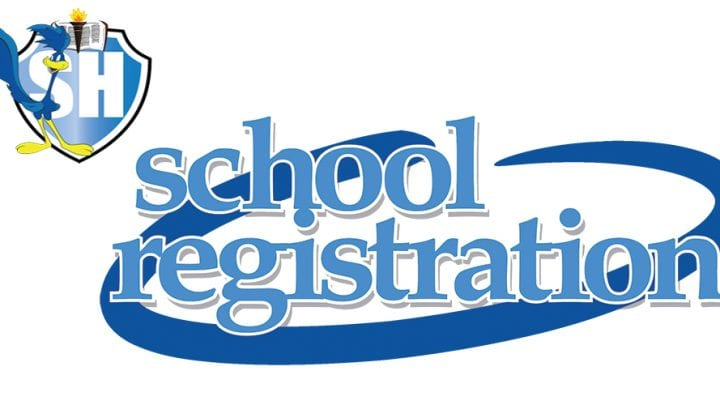 Kindergarten Registration Scheduled for South Harrison Elementary