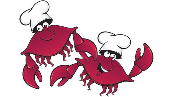 CRAB CAKE DINNER, MARCH 28