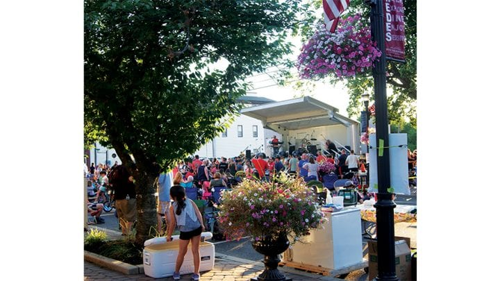 Swedesboro Summer Events Still Being Planned